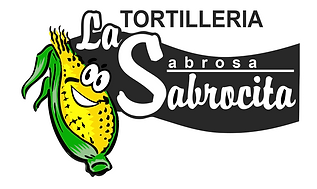 LA SABROCITA Logo STROKE.png