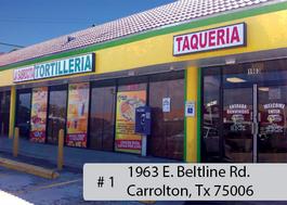 1963 E. Belt Line Rd.