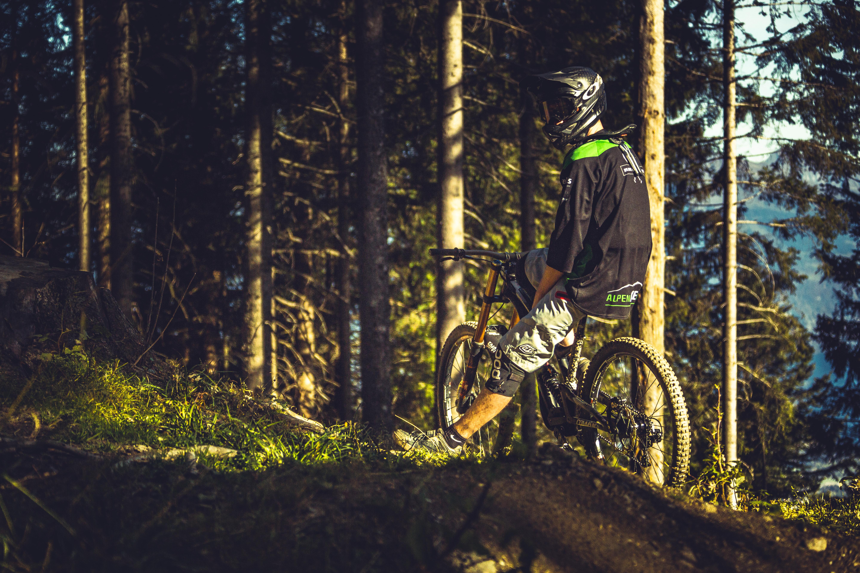 Alpenbikepark Chur