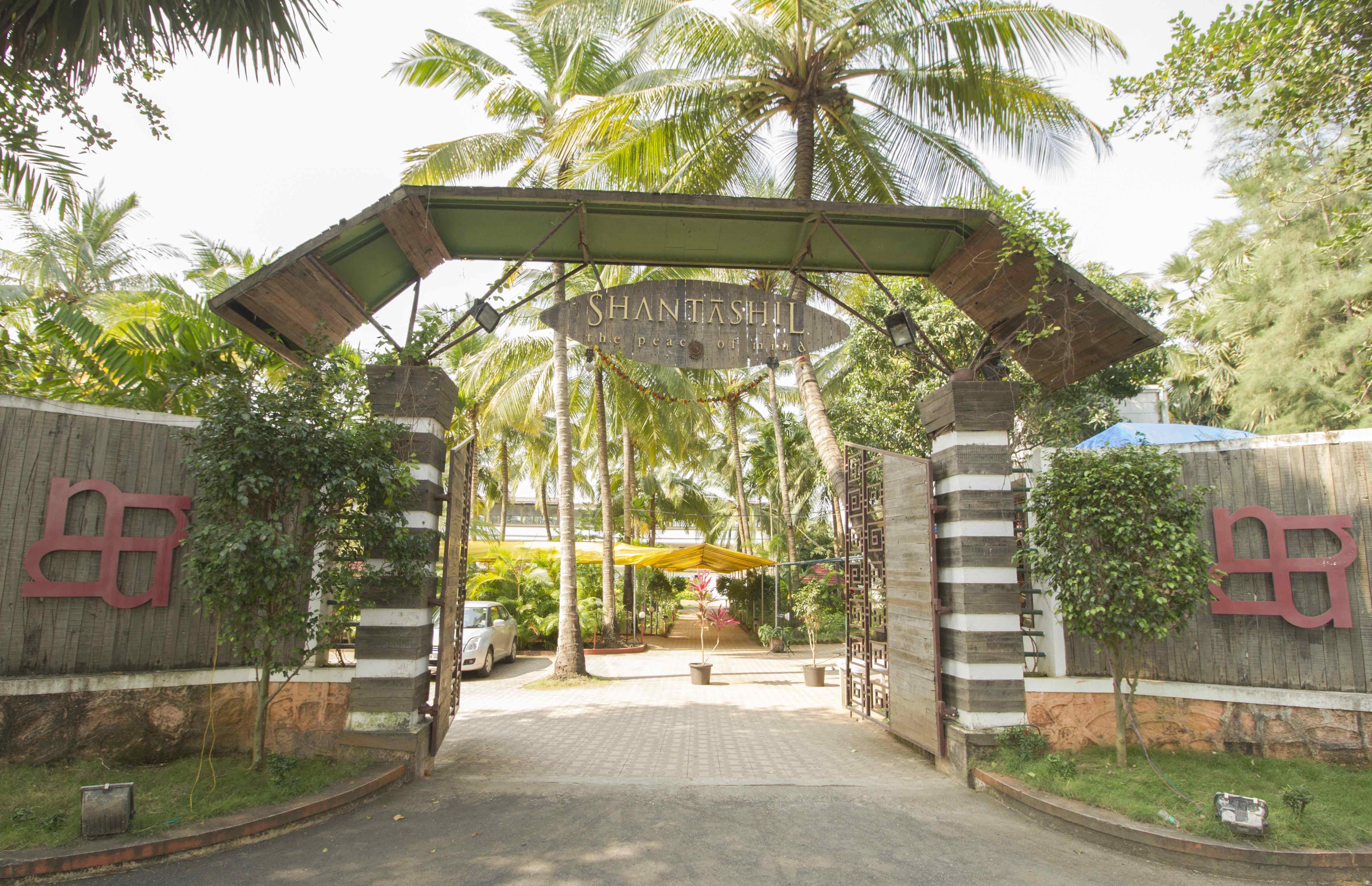 Shantashil Resort