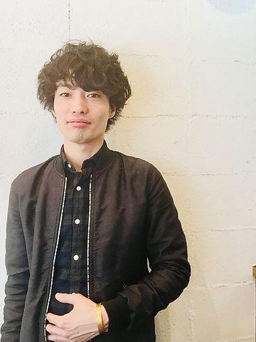オーナー/スタイリスト 森崎智雄の画像