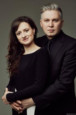 Анастасия Рогалева & Дмитрий Петров