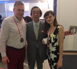 Mr. Shinichi MINEMURA