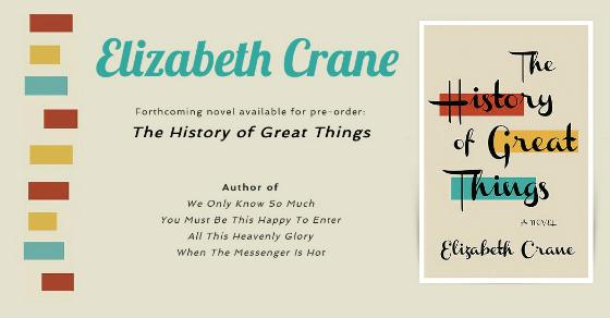 all this heavenly glory crane elizabeth