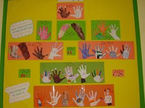 עשרה עקרונות לעיצוב סביבת למידה פיסית או דיגיטלית בכיתה ובגן הילדים