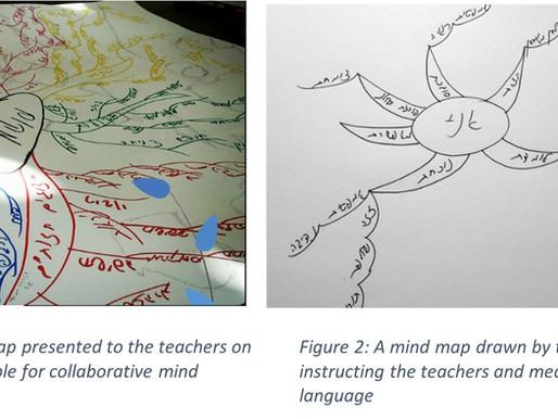 איך מפת חשיבה ששולבה בהשתלמות משפיעה על התלמידים בכיתה שלך?