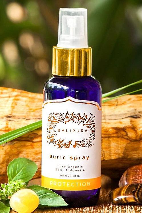 Bali Pura Spray - Protection
