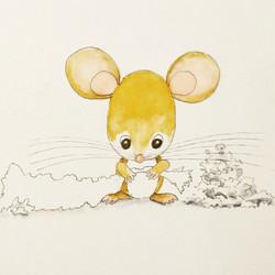 Hammy the Hamster