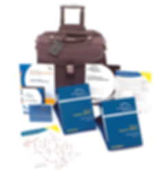 WJ IV Tests of Cognitive Abilities with Case