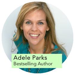 named adele parks.png