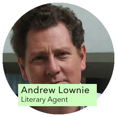 named andrew lownie circle.fw.png
