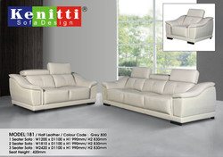 Model - 181 - 1 + 2 + 3 Half Leather.jpg