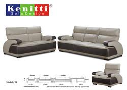 Kenitti Sofa - Contemporary Design -M98.