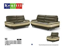 Kenitti Sofa - Contemporary Design -M92
