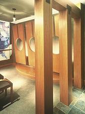 Chapel Altar Design