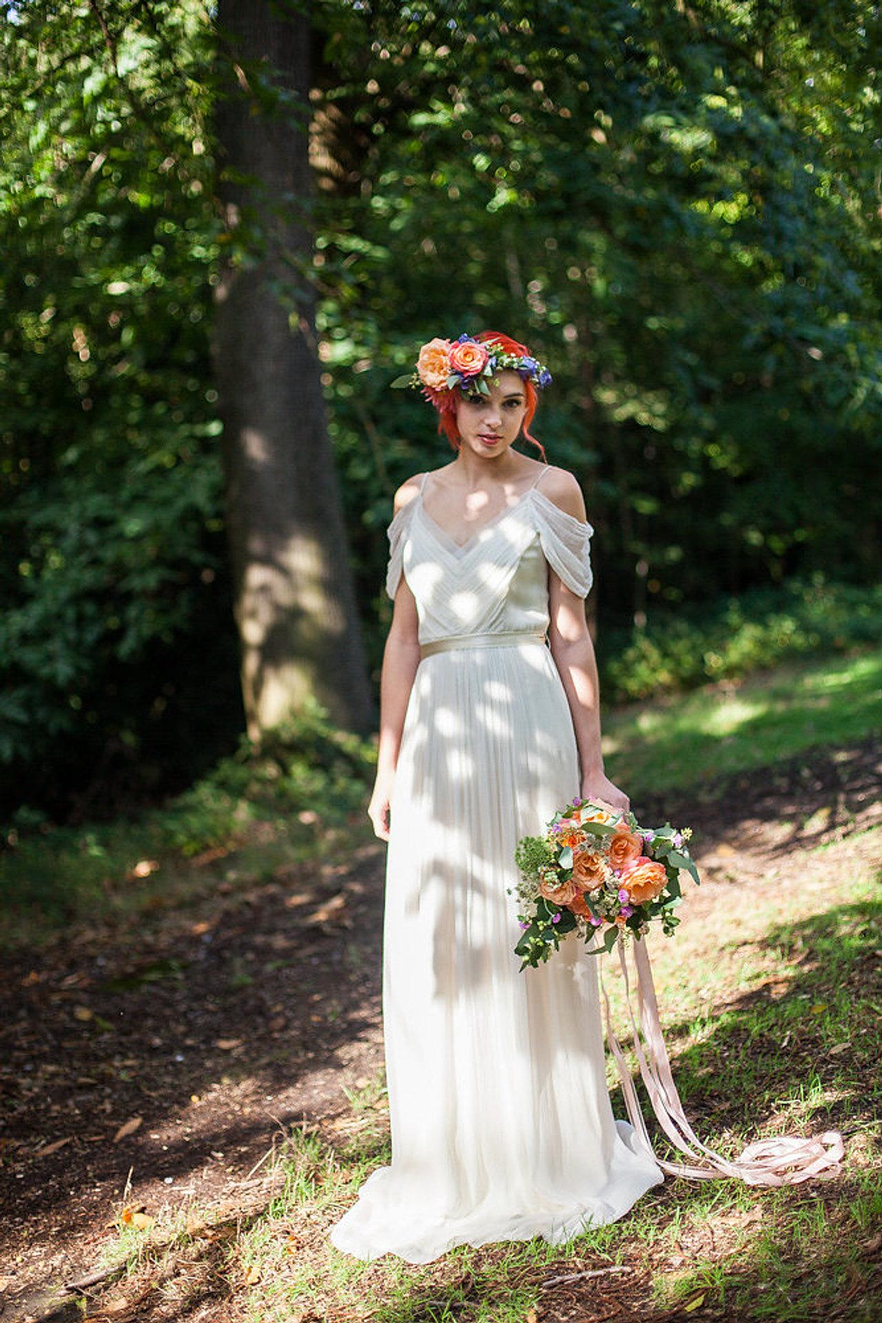 Rocker Wedding Dresses_Wedding Dresses_dressesss