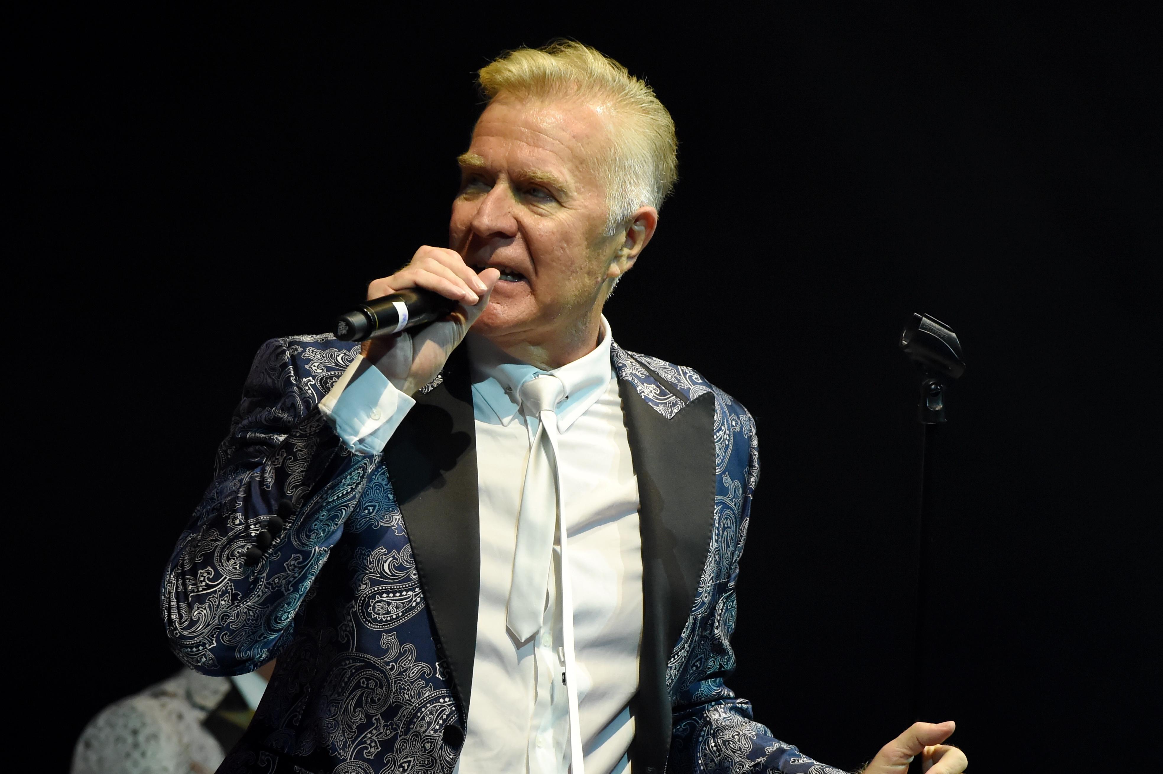Martin Fry - Singer Songwriter