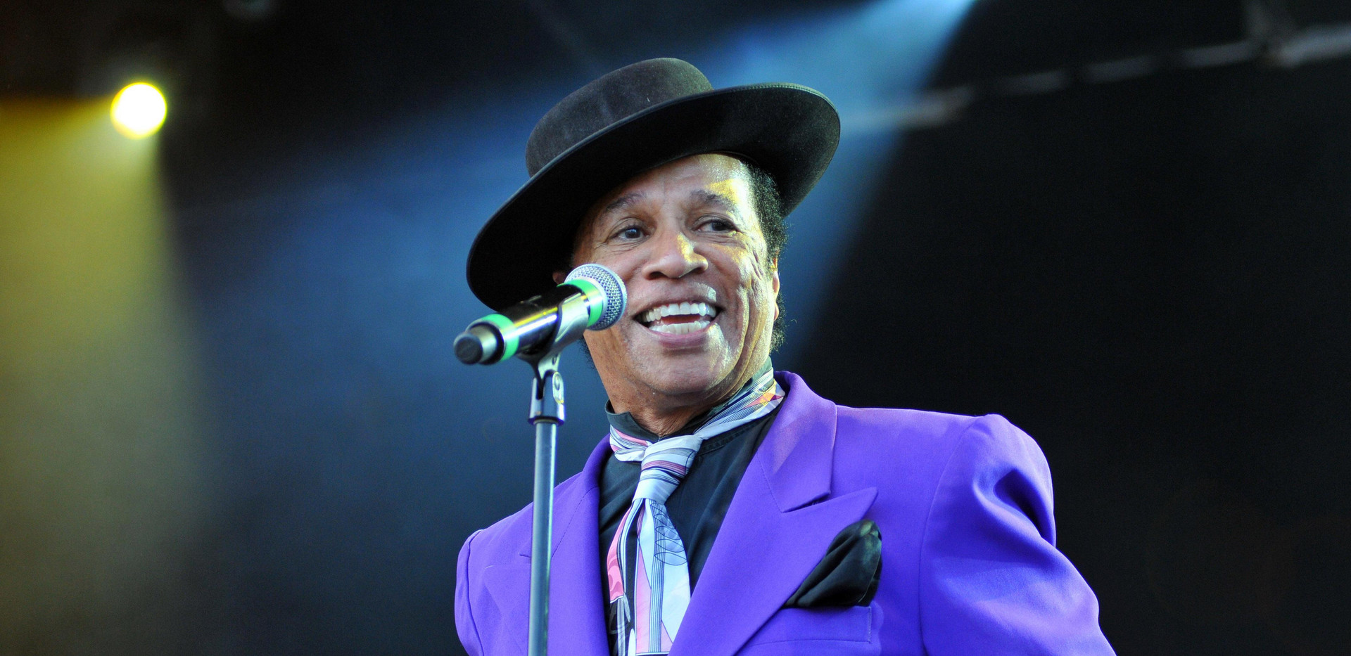 Kid Creole August Darnell