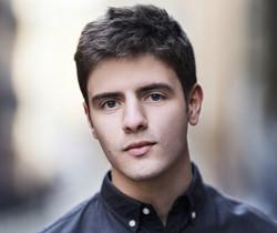 Peter Harrison - Actor