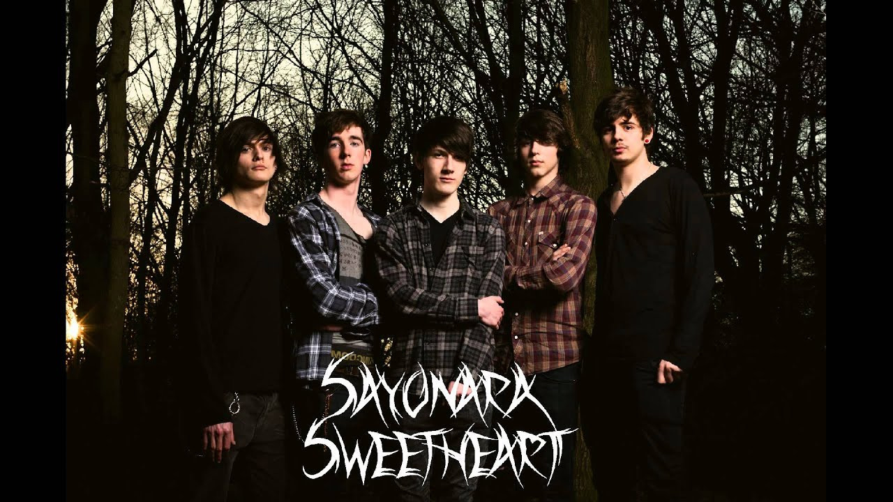 Sayonarra Sweetheart