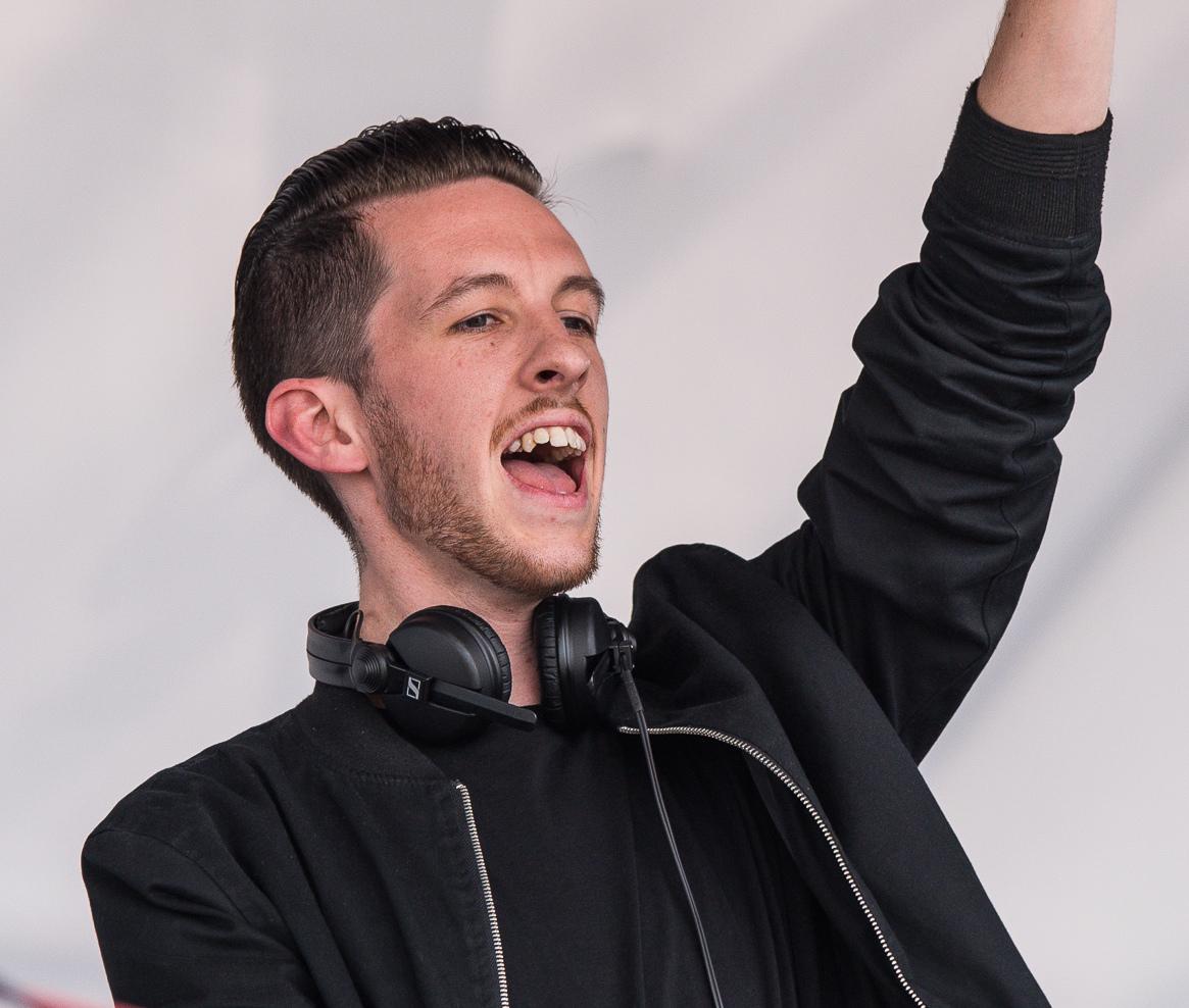 Sigala - Musician and DJ