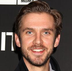 Dan Stevens - Actor