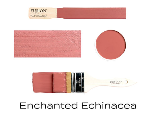 ENCHANTED ECHINACEA -  Mineralfarbe von Fusion Mineral Paint