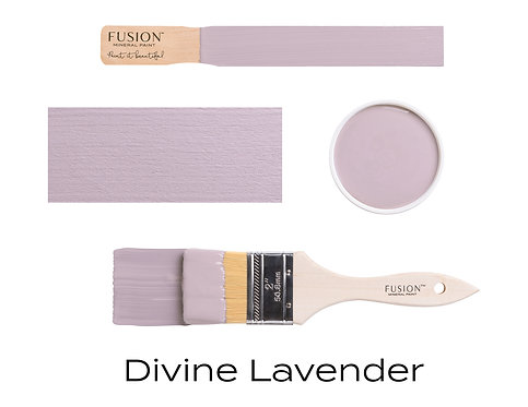 DIVINE LAVENDER -  Mineralfarbe von Fusion Mineral Paint