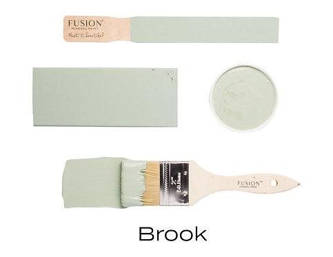BROOK -  Mineralfarbe von Fusion Mineral Paint