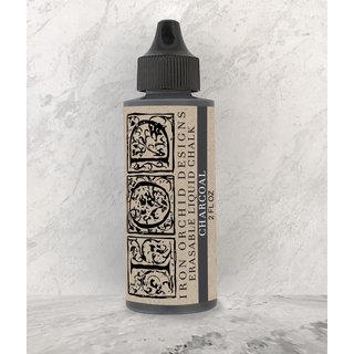 Decor Ink Erasable Liquid Chalk White