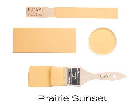 PRAIRIE SUNSET -  Mineralfarbe von Fusion Mineral Paint