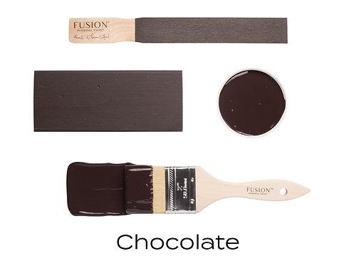 CHOCOLATE -  Mineralfarbe von Fusion Mineral Paint