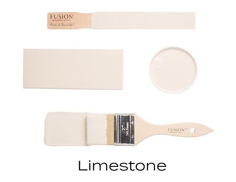 LIMESTONE -  Mineralfarbe von Fusion Mineral Paint