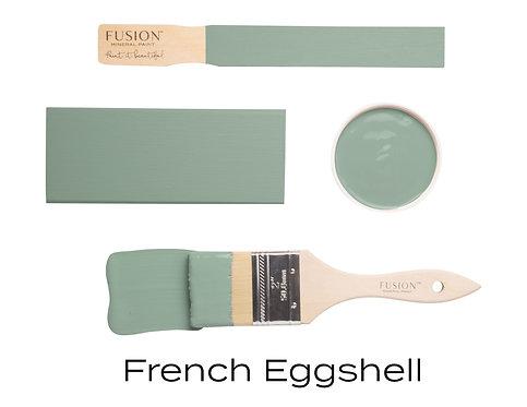 FRENCH EGGSHELL -  Mineralfarbe von Fusion Mineral Paint
