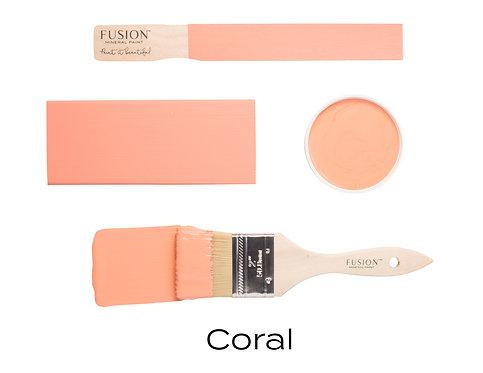 CORAL -  Mineralfarbe von Fusion Mineral Paint