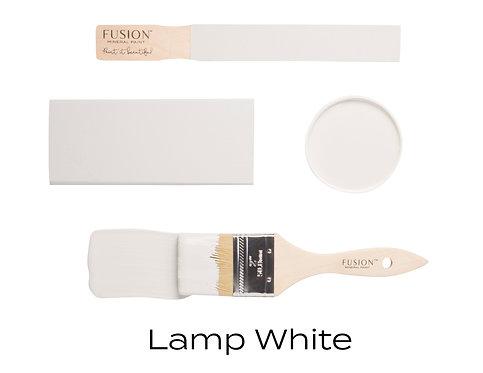 LAMP WHITE -  Mineralfarbe von Fusion Mineral Paint