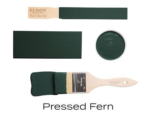 PRESSED FERN -  Mineralfarbe von Fusion Mineral Paint