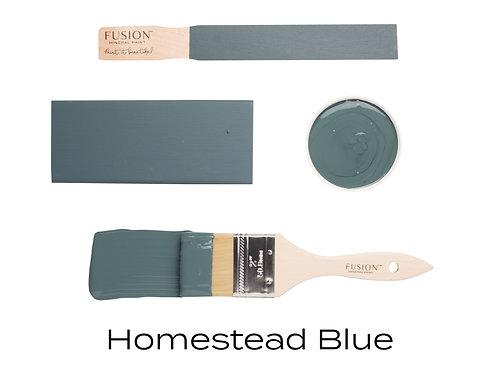 HOMESTEAD BLUE -  Mineralfarbe von Fusion Mineral Paint