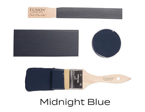 MIDNIGHT BLUE -  Mineralfarbe von Fusion Mineral Paint
