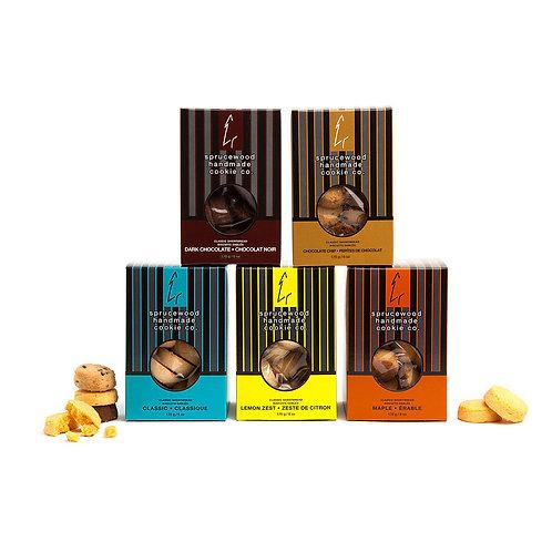 Sweet Bundle (5 Boxes)