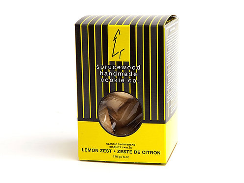 Sweet - Lemon Zest (4 Boxes)