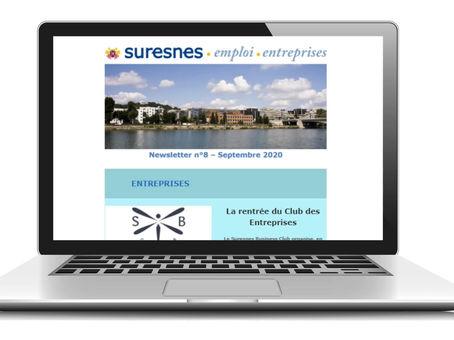 La Touche en Plus, la start-up du mois