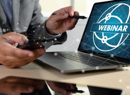 Quel outil ou plateforme choisir pour organiser un webinaire ?