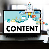 content marketing Content Data Blogging