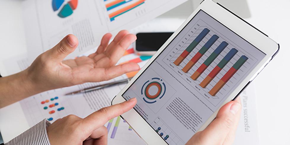 Sage BI Reporting Comptabilité / Gestion Commerciale