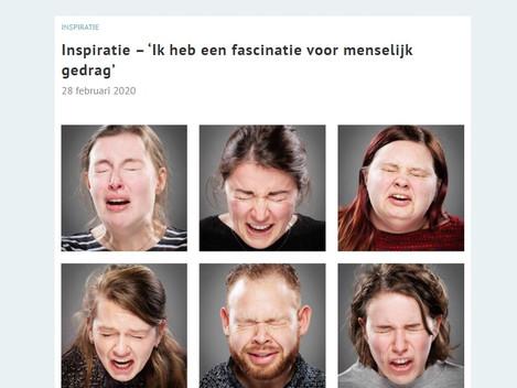 Interview bij Fotografille.nl