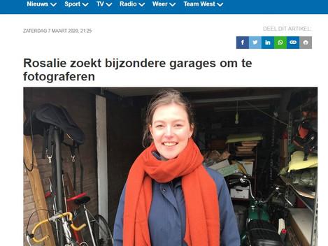 De grote zoektocht naar garageboxen