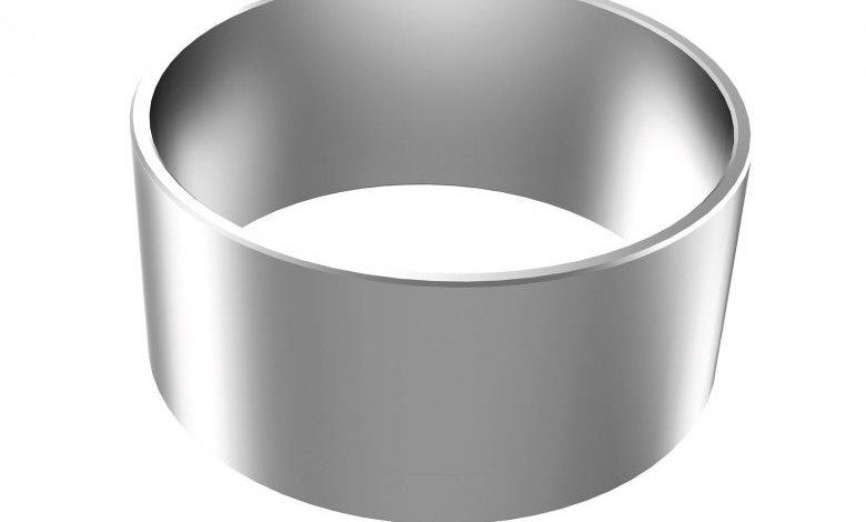 Stainless Steel Wear Ring - GTI, GTS, WAKE, GTX 130, 155 and 170 (2011 and up)