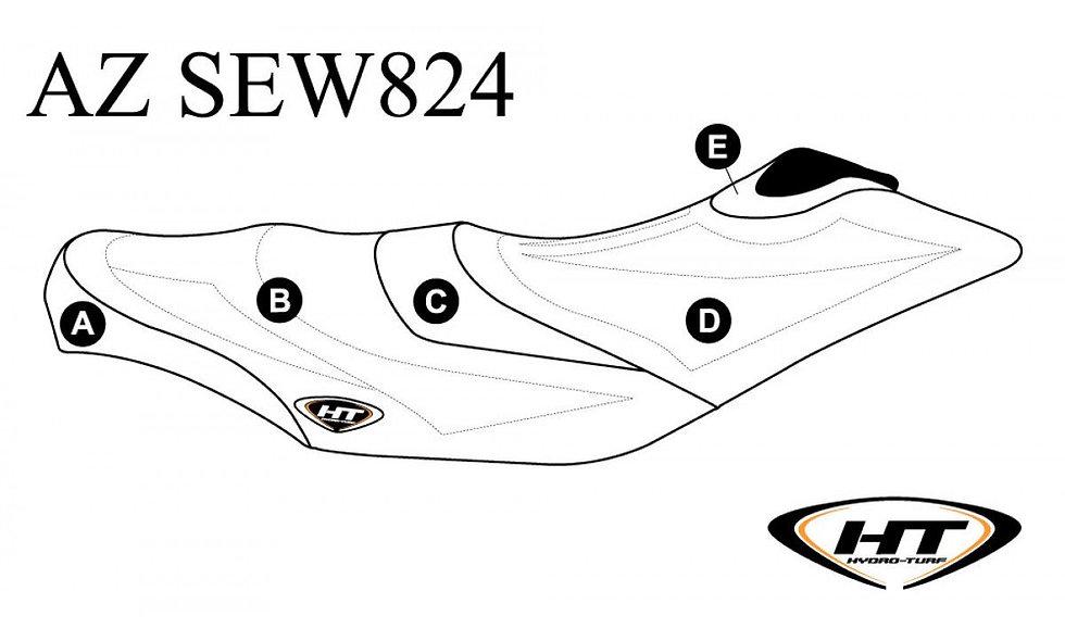 GTI 4-Tech (06-08) / GTI, GTI SE 130 & 155, Wake 155 (09-10)
