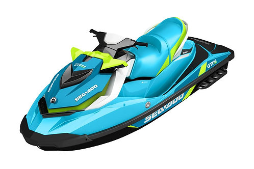 7 Day Seadoo Rental